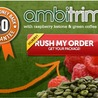 Control cravings and decrease belly fat-Ambitrim RX
