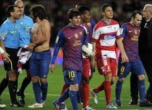 Messi bate el récord de César a todo color | FCBarcelona | Scoop.it