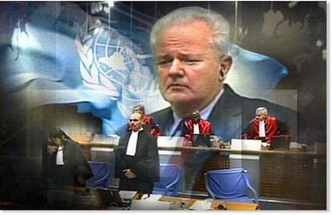 NOTICIAS FALSAS + CRÍMENES de GUERRA - Yugoslavia: El montaje finalmente desmontado contra Milosovic | La R-Evolución de ARMAK | Scoop.it