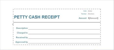 fillable cash receipt template word excel tem