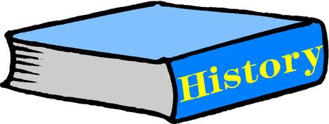 Today in History: November 12, 2016 | Homework Helpers | Scoop.it