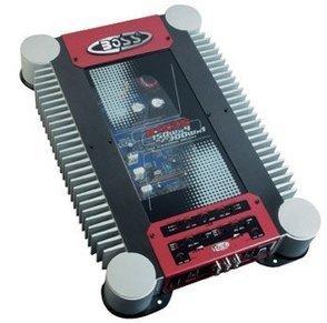 1 x 1000 @ 2 OHMS 1 x 1500 @ 1 OHM Maxxsonics USA Inc. Hifonics HFi1500 Hfi Series D-Class Mono Amplifier 1 x 500 @ 4 OHMS