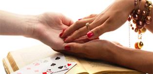 Melrose Reader True Tarot Card Reader Fortu