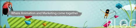 Noteworthy Animated TV Adverts in 2013 | Qudos Animations | Machinimania | Scoop.it