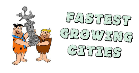 Paleozoic Approach to Civic Success   Growth Bias Busted   Growth Mania   Scoop.it