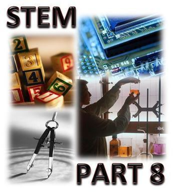 Part 8… STEM Resource Series… 80 Stemtastic Sites - 21st Century EdTech | iPad Apps for Education | Scoop.it