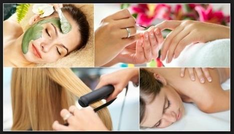 best beauty parlour near me' in VLCC Wellness | Scoop it