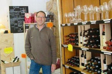 Une cave à vins ouvre en ville - Sud Ouest   Vin passion   Scoop.it