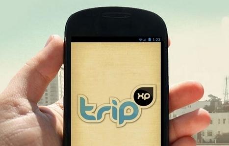 Influencia - Je Like - Le tourisme devient social ! | Médias sociaux et tourisme | Scoop.it