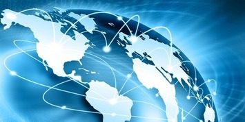 Global impact: 4 ways technology has connected our world - Techi | Collaborationweb | Scoop.it