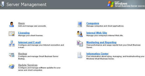 Windows small business server 2003 r2 iso' in software downloads.