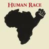 HUMAN RACE Featuring The War Album by Bruno Blum