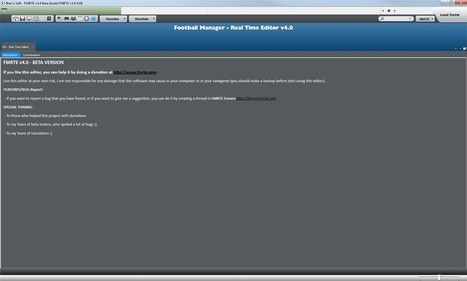 Timoreluher page 2 scoop football manager 2010 fmrte fandeluxe Gallery