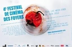Cinéma: 4e festival de ciné des foyers 2012 région Île de France | Actions Panafricaines | Scoop.it