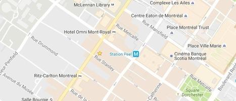 Conférence « Faciliter l'accès aux données du Québec : Comment et à quelles fins ? » - CIRANO   La recherche dans les cégeps   Scoop.it