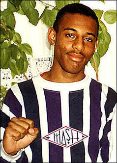 CRER: Scotland's Politicians join in commemorating Stephen Lawrence - 20 Years On | equalities news | Scoop.it