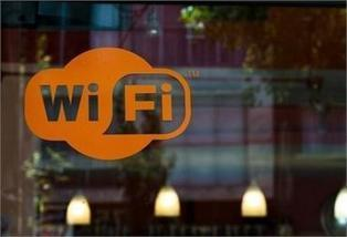 TelecomTV   News   WiFi predicted to beat cellular in connected devices   Social Media: Colleges and Universities   Scoop.it