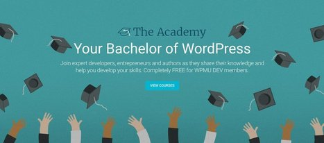 50 Things to Do with WordPress Before You Die | Free & Premium WordPress Themes | Scoop.it