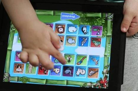 Developers dive in to create a wealth of autism apps   Social Skills & Autism   Scoop.it