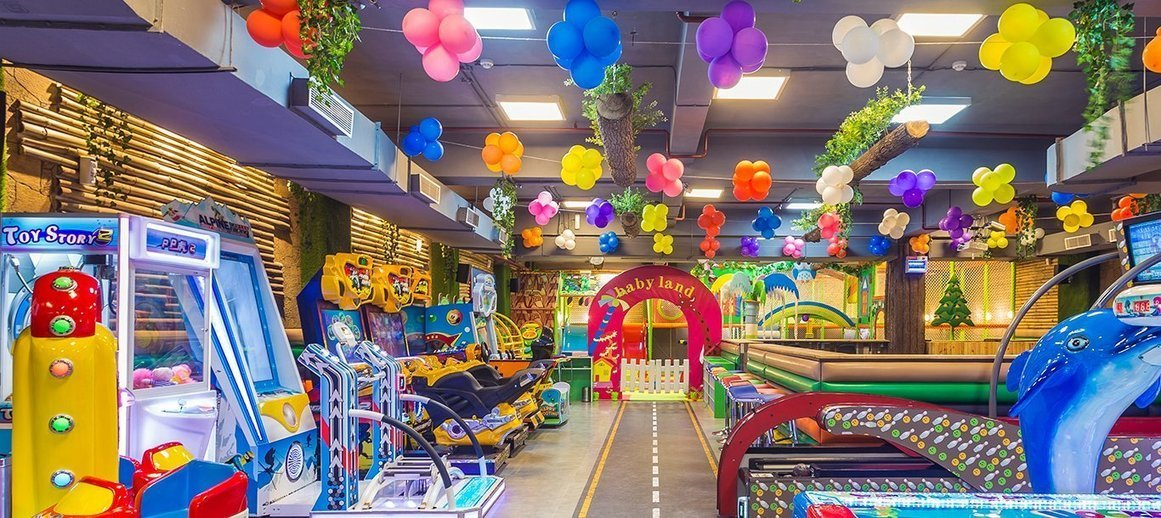 Find Best Kids Fun Indoor Places Near Me Kids