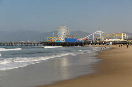 spots for California vacation | LOVELY | Scoop.it