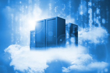 Hoisting big data to the cloud | Cloud Central | Scoop.it