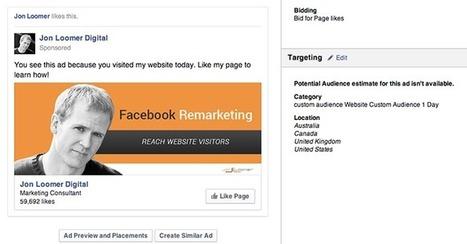 8 Effective Targeting Strategies for Building Facebook Page Likes | Cuistot des Médias Sociaux | Scoop.it