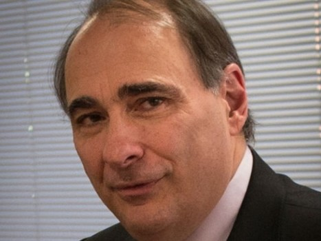 Axelrod: Trump Speech Was 'Full-Throated Populist Manifesto,' That 'Lit This Town On Fire' - Breitbart | THE MEGAPHONE | Scoop.it