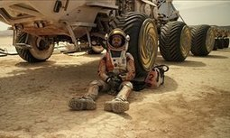 How to colonize Mars   Space matters   Scoop.it