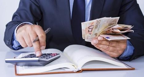 Le directeur financier perd plusieurs places dans la hiérarchie des salaires 2016 | Politique salariale et motivation | Scoop.it