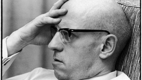 #MichelFoucault, interview 10.03.1975 48 mn par Jacques Chancel : « Je me suis toujours intéressé aux bas-fonds »   Art and culture   Scoop.it