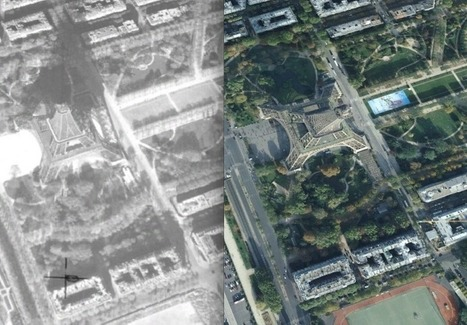 10 Google Earth Tips for Power Users | Time to Learn | Scoop.it