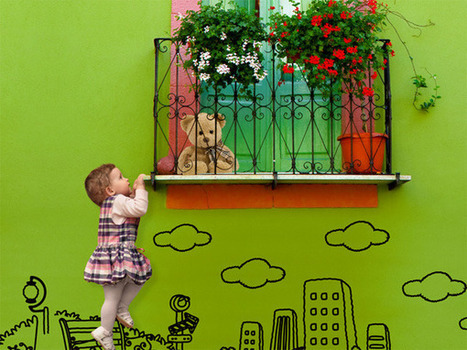Colorful and Emotional Photos of Children | Awesome Photographies | Scoop.it