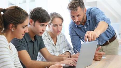 Scholieren openen meldpunt voor digitaal onbenullige docenten | Onderwijs, ICT, Internet | Scoop.it