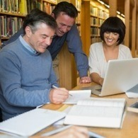 Nine Strategies to Spark Adult Students' Intrinsic Motivation | Digital Literacies | Scoop.it