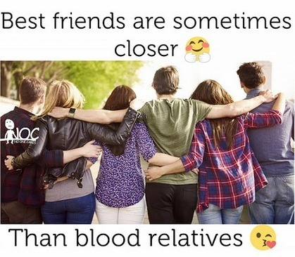 Cutefriendshipquotes Bestfriendshipquotes S In Love