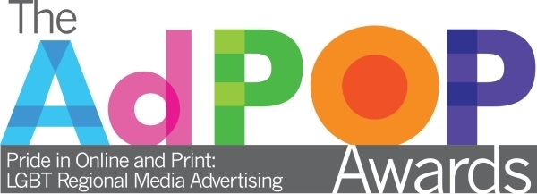 National LGBT Media Association Announces 2017 Ad POP Awards