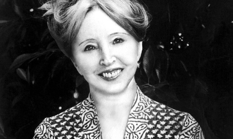 Before Lena Dunham, there was Anaïs Nin – now patron saint of social media | slut-shaming | Scoop.it