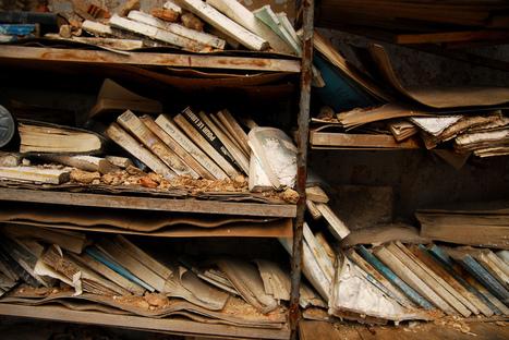 Ne pas sauver une bibliothèque juste parce que c'est une bibliothèque | BiblioLivre | Scoop.it