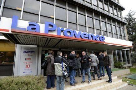 Le projet de Tapie validé à La Provence   Raconter l'info locale demain, et en vivre   Scoop.it
