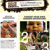 HOMEGROWN   Sustainability: Permaculture, Organic Gardening & Farming, Homesteading, Tools & Implements   Scoop.it