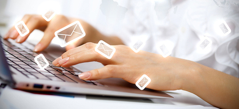 How Email Marketing Will Benefit Your Online Business | Anthems and Lullabies | Scoop.it