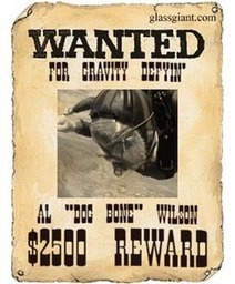 Wanted Poster Generator - Make your own Old-West-style Wanted Poster | Educational technology | Scoop.it