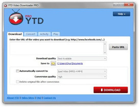 YouTube Video Downloader PRO 4.2.2 Final Multilanguage Free Download | M.Y.B Softwares | MYB Softwares, Games | Scoop.it