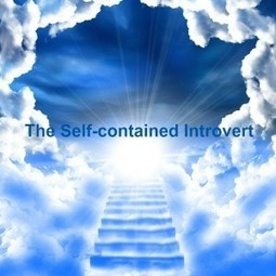 The Self-Contained Introvert | Tonya Sheridan | Life Coach Mentoring | Scoop.it