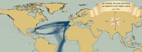 Spatial Analysis | Complex Insight  - Understanding our world | Scoop.it