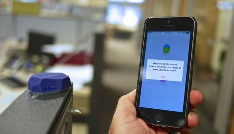 Trend # 1 - Beacons or iBeacons | Innovative ICT | Scoop.it