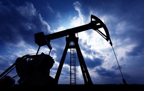 California Fracking Compromise | The Energy Collective | Sustain Our Earth | Scoop.it