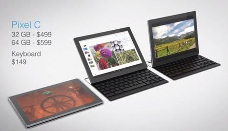 La fusión de Chrome OS y Android, todo un acierto | Cibereducação | Scoop.it