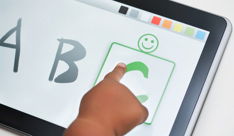 Cinco aplicaciones para divertirse aprendiendo ortografía - Repaso de verano - aulaPlaneta | Las Tabletas en Educación | Scoop.it